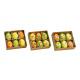 Hanger húsvéti tojás szett, természet tojás, 4x6x4