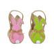 Felt basket bunny with handle made of felt beige (
