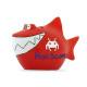 Cassa di risparmio KCG Hai, partitura di squalo, i