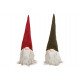 Textile gnome red, green 2- times assorted , (B /