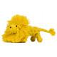 Gioco per cani in corda di cotone - Leone leone, g