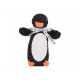 Gioco per cani in corda di cotone - Poldi Pinguin,