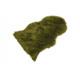 Ecopelliccia verde matcha (L/A) 90x60cm