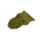 Ecopelliccia verde matcha (L/A) 80x50cm
