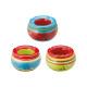 Posacenere Provence realizzato in ceramica colorat