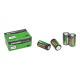 Batteria Camelion Baby R14 1.5v Green Confezione d