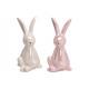 Bunny high gloss ceramic colorful 2- times assorte