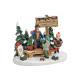 Miniature vendita di Natale da poli, B12 x x T8 H1