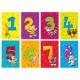 Birthday Card Numbers Kids,