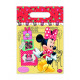 Minnie Café - 6 party bags