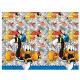 Donald Mania - tafelkleed (plastic) 120x180cm