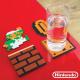 Lot 20 Coaster Nintendo Super Mario Bros