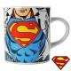 Espresso cup Superman Costume