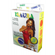 Isaura inflatable doll (with 3 holes)