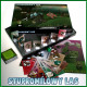Stupromilowy forest - party game