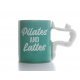 Pilates & Lattes Tasse