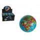 Miękka piłka globus