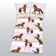 Horses: Young Collection bed linen