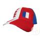 Frankrijk cap francia
