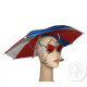 head umbrella 54cm France