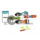 dito mix di skateboard 9 centimetri