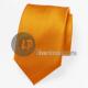 United 46cm orange tie