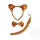set costume della tigre