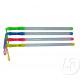 light stick 49cm in color
