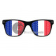 occhiali griglia Francia