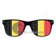 Bélgica gafas de rejilla