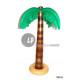 kleine opblaasbare palmbomen 90cm