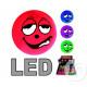 Ball light led face 5.5cm