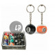 Keychain 3.3cm ball pool (box)