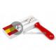 PVC rattle SPAIN