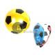 pvc soccer ball 23cm