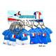 sleutelhangers voetbal shirt Frankrijk