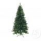180 centimetri albero di Natale artificiale verde