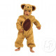 teddy bear costume for children size 104cm