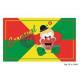 vlag carnaval clown 90 x 150 cm