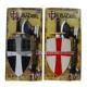 ridder kostuum set 3 stuks voor kind