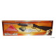 set 61cm cowboy rifle and accessories
