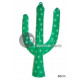 60cm wall decoration cactus thorn