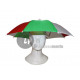 Italia testa ombrello