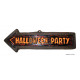 wall decoration halloween party 57cm