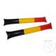 Pair of sticks air bang tap tap inflatable belgiq