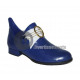 BLUE pair of shoes size 40-45 Prince