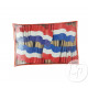 lot 144 pikes appetizers mini flag France