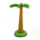 opblaasbare palm 1m80