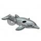 Delfino gonfiabile GREY guidabile