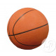 ballon de basket en caoutchouc taille 7